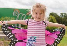 Bunnies & Butterflies Event