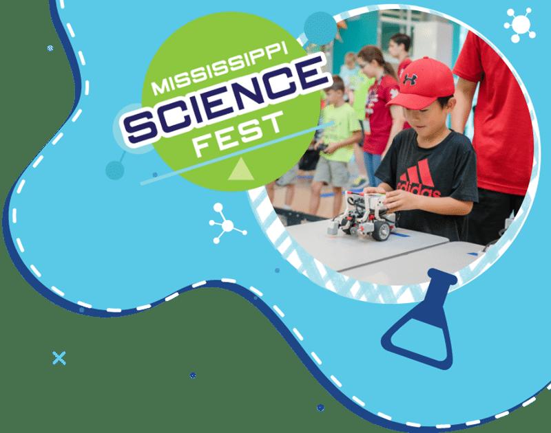 Mississippi Science Fest