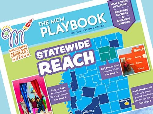 Statewide Reach