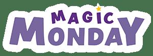 Magic Monday Logo