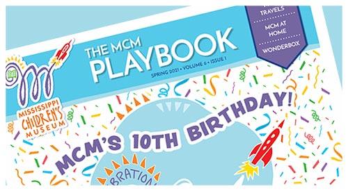MCM Spring Playbook