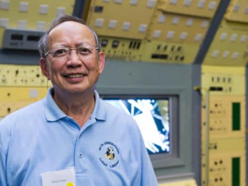 Gilroy Chow